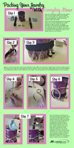 1000 images about moving tips on pinterest cheap movers for How to pack jewelry for moving