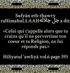 Sufyan At Thawri