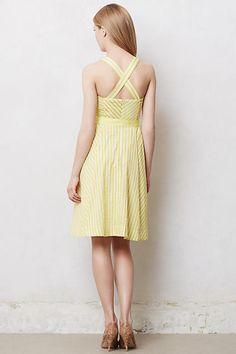 Dandelion Glow Dress - anthropologie.com