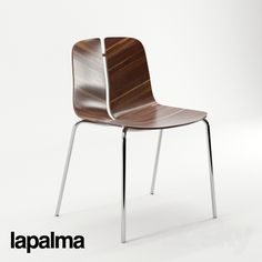 Lapalma Stackable Chair