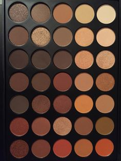 By far one of my favorite palettes. If you don't have it, you're missing out