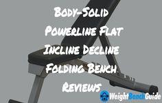 body-solid-powerline-flat-incline-decline-folding-bench