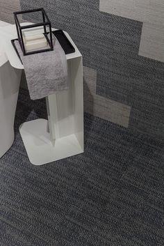 Porcelain stoneware wall/floor tiles with textile effect DIGITALART - CERAMICA SANT'AGOSTINO