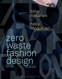Zero Waste Fashion Design combines research and practice to introduce a crucial sustainable fashion design approach.Written by two industry leading pioneers, Timo Rissanen and Holly McQuillan, the book offers flexible strategies and easy-to-master zero waste techniques to help you develop your own cutting edge fashion designs.Sample flat patterns and more than 20 exercises will reinforce your understanding of the zero waste fashion design process. Beautifully illustrated interviews with…