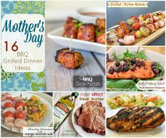 What's easy to cook for mothers day?
