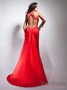 Tony Bowls Paris 113758 at Prom Dress Shop