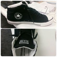 100+ Converse Mid Tops, the BEST shoes