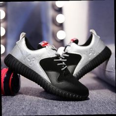 42.28$  Watch here - http://aliqx0.worldwells.pw/go.php?t=32758859405 - chaussure sport homme Casual 2016 New Brand Designers Fashion High-quality Outdoor Travel Mens Canvas Shoes 42.28$