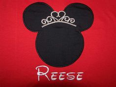 So cute! Can't wait to start monograming Graces clothes for vacation! Disney here we come :)