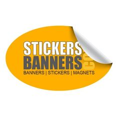 Magnetic Bumper Stickers Get Way Of Advertising Magnetic Bumper - Custom stickers and magnets