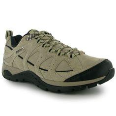 e2aeae31a58 Karrimor Sierra Mens Walking Shoes