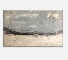 Original Large Abstract Painting. Abstract Wall Art 48x30x.75. Gallery Quality Acrylic Painting With Texture