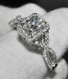 We like the same thing. I have this ring but I would be happy to sell it to you. You will only ever get seconds.