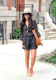 Perfect Summer Outfit - With Love From Kat