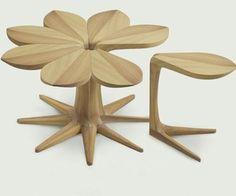 Love-me-love-me-not-table-by-john-vogel-m #EasyPin