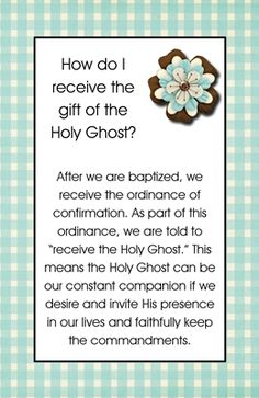 how-do-i-receive-the-gift-of-the-holy-ghost