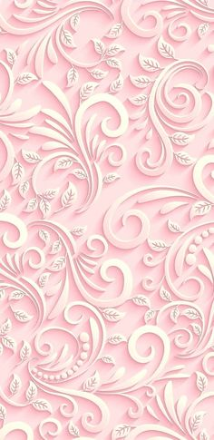 Ideas For Wall Paper Pink Princess Iphone Wallpapers Phone Screen Wallpaper, Pink Wallpaper, Cellphone Wallpaper, Flower Wallpaper, Pattern Wallpaper, Scrapbook Background, Background Vintage, 3d Background, Flower Backgrounds