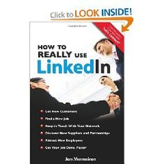 Learn how to use LinkedIn for the best profile possible