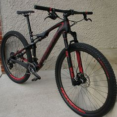 Specialized Epic Expert Carbon World Cup