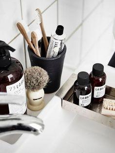 Inspiration salle de bain // My Beauty Community