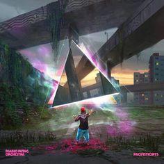 Diablo Swing Orchestra - Pacifisticuffs