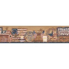 Borders Wallpaper | Steve'-s Blinds &amp- Wallpaper | wallpaper ...