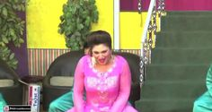 KHUSHBOO UNSEEN MUJRA DANCE 2015