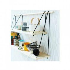 une étagère pour la vaisselle Pot A Crayon, Pots, Decoration, Wardrobe Rack, Magazine Rack, Shelves, Cabinet, Storage, Furniture