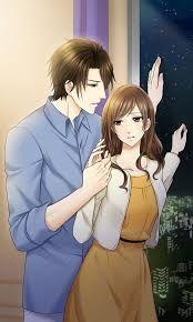 Resultado de imagen para anime couple cover for wattpad