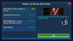 Darth Nihilus in Star Wars: Galaxy of Heroes