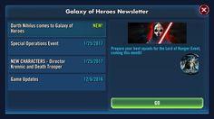 Darth Nihilus in Star Wars: Galaxy of Heroes
