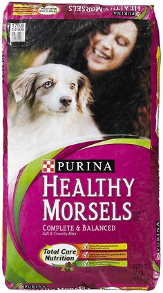 PURINA 178136 Dogs Chow, 32-Pound ** You can get more details here (This is an amazon affiliate link. I may earn commission from it)