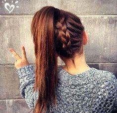 Idée de coiffure #13