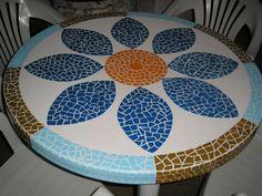 Como Fazer o Falso Mosaico (5)