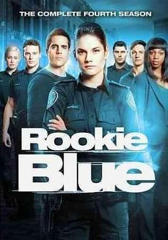 Rookie : The Complete Fourth Season