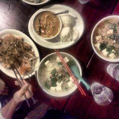 によるInstagramの写真ficklekitten - First lunch at Noodle Nation