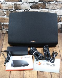 Denon HEOS 5 Multi-Room Speaker Review