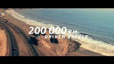 Movistar Perú y Fahrenheit DDB crean Speed Control, una campaña para Movistar 4G que premia a sus clientes con 1 GB por respetar el límite de velocidad en la...