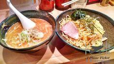 Mihachi's Tsukemen. Review link in bio! http://ift.tt/24sZ233 #Travel #Foodie #Wanderlust #Blog