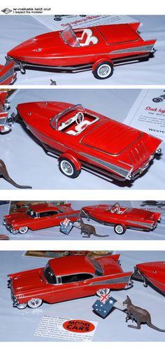 Model Cars Kits, Kit Cars, Chevy Models, Plastic Model Cars, Toys Shop, Custom Cars, Motor Car, Scale Models, Hot Wheels