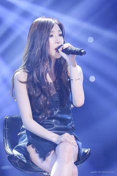 Tiffany Young Hwang, 티파니, Girls' Generation, 소녀시대