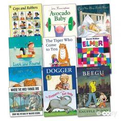 Pie Corbett's Reading Spine Year 1 Pack x 12 - Scholastic Shop Talk 4 Writing, Writing Ideas, Pie Corbett, Knuffle Bunny, Avocado Baby, Books To Buy, Read Aloud, Primary School, Storytelling