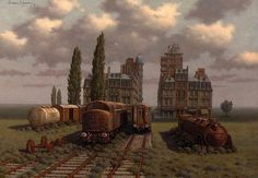 last station - arnau alemany
