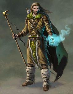 Shadowcore: Mage Wars