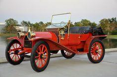 1920 Hupmobile Model 20 - (Hupp Motor Car Corp. Detroit, Michigan, 1908-1940)