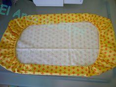 Cómo hacer una sábana cajonera.
