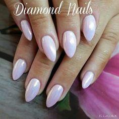 mermaid effect nails - Szukaj w Google