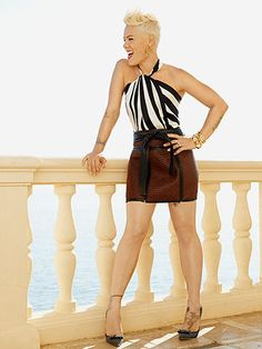 P!nk Bares All In Redbook Magazine Interview! | The Official P!nk Site