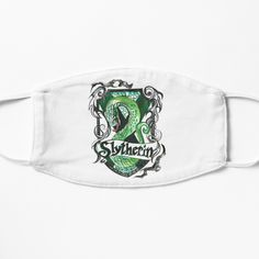 Slytherin, Masks, Art Prints, Printed, Awesome, Products, Art Impressions, Slytherin House, Prints