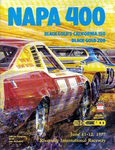 Oh the good old days when Nascar was stock car racing...